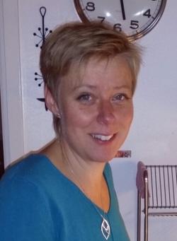 Pernilla Albinsson