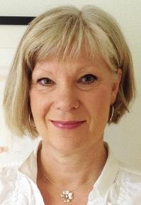 Anne Sundell