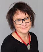 Lise-Lotte Lagerqvist