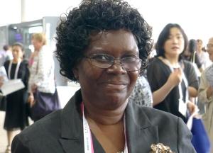 Susan Sundu