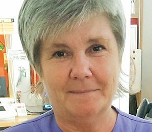 Inger Finnholm