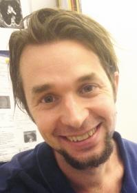 Emil Envall Ahlberg
