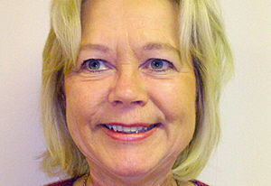 Merja Lindqvist