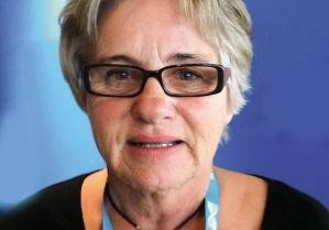 Susanne Widell