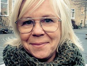 Ingela Hell