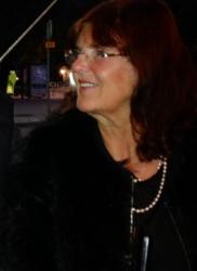 Karin Wieselblad