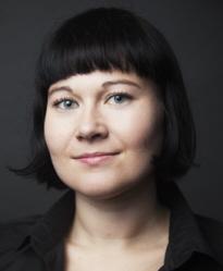 Veronika Fridlund