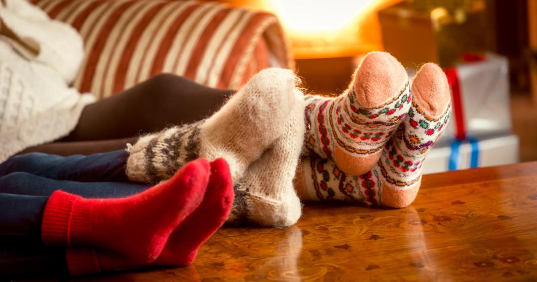 Vem får ledigt i jul?