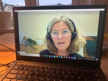 Cecilia Lundmark