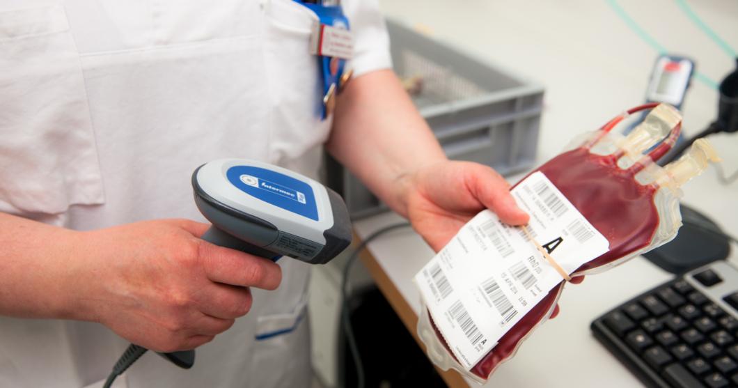 Blodcentraler kämpar med att hålla lagren fyllda