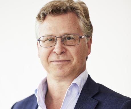 Michel Silvestri är legitimerad biomedicinsk analytiker, medicine doktor och förbundsstyrelseledamot i Vårdförbundet.