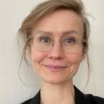 Porträtt på psykolog Marie Kanstrup