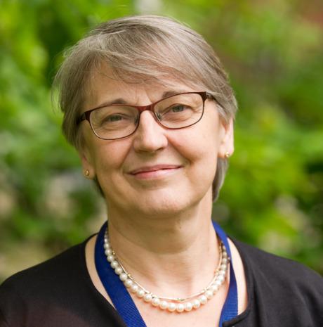 Maria Masucci, professor i virologi