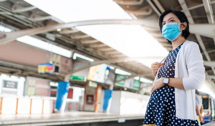 Därför klassas gravida som riskgrupp för covid-19