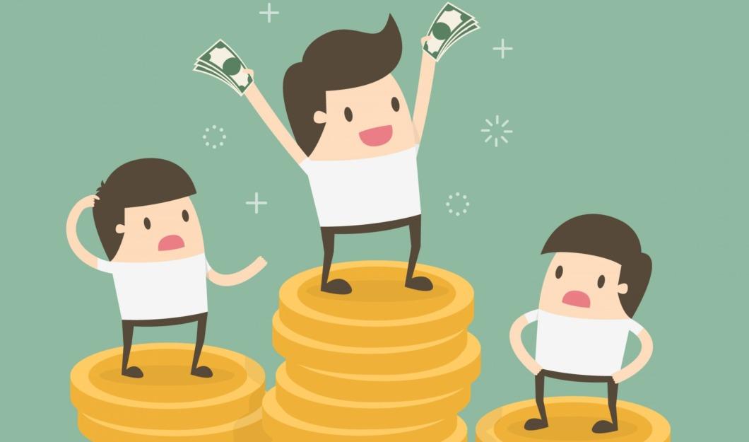 Fjolårets lönelyft i regionerna – så gick det