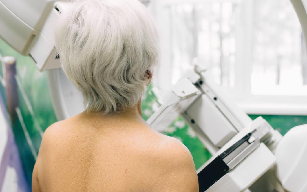 Mammografin på Södersjukhuset pausas efter covidutbrott