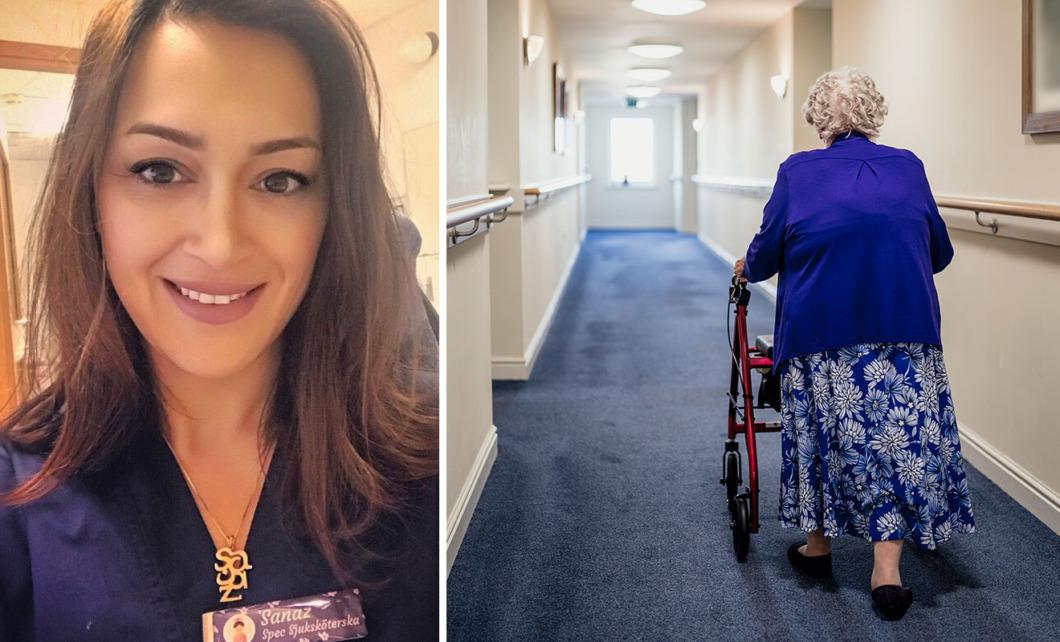 Tungt på äldreboende – lättnader förvirrar