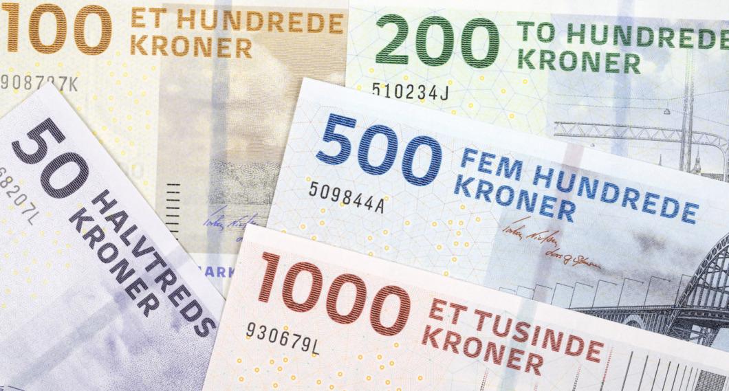 Danska sjuksköterskor varslar om strejk