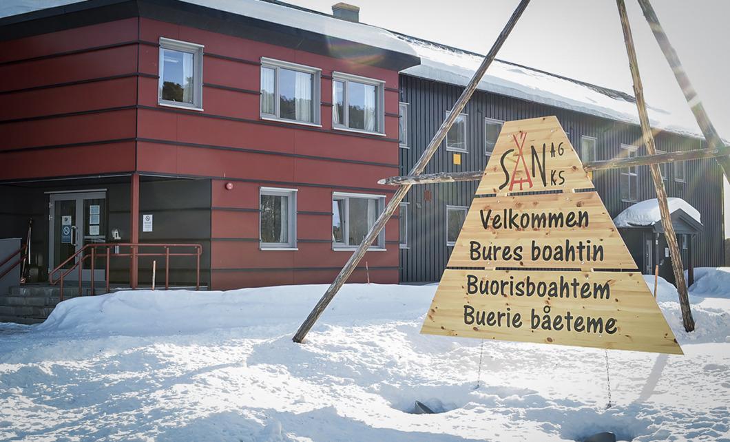 Fler svenska samer ska få vård i Norge