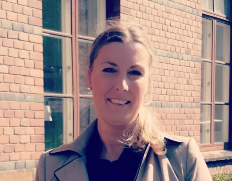 Ulrika Olsson
