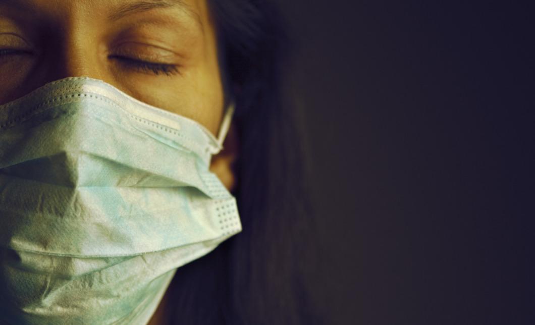 Stark oro för hur vårdpersonalen mår