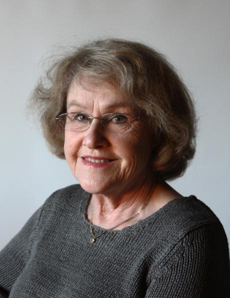 Kerstin Hulter Åsberg