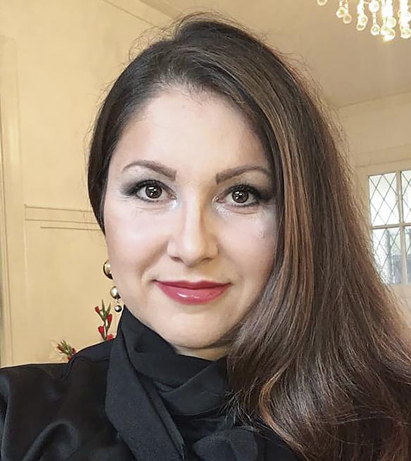 Aida Alvinius