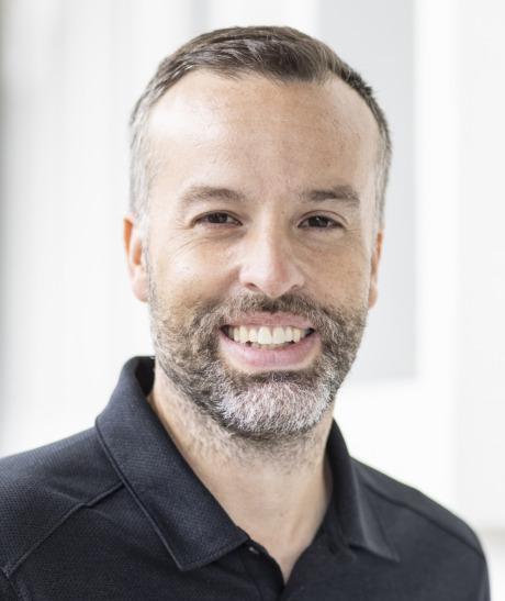 David Sparv, chefsjuksköterska