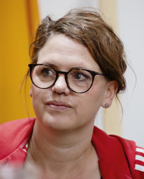 Inez Edström Thoresson