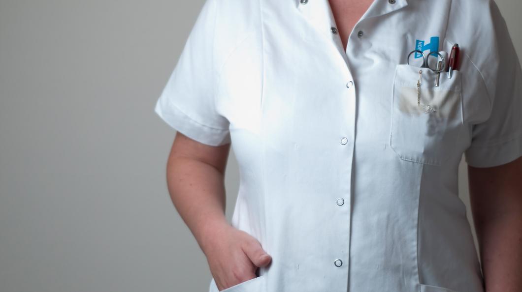 Bristen på sjuksköterskor har ökat det senaste året