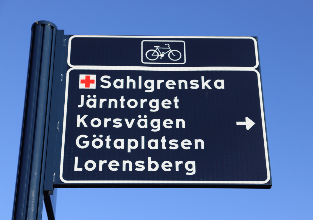 Nyexaminerade rasar mot Sahlgrenskas lönesättning