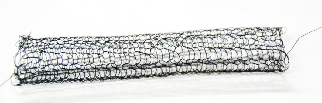 Smart textil underlättar bandageomläggning