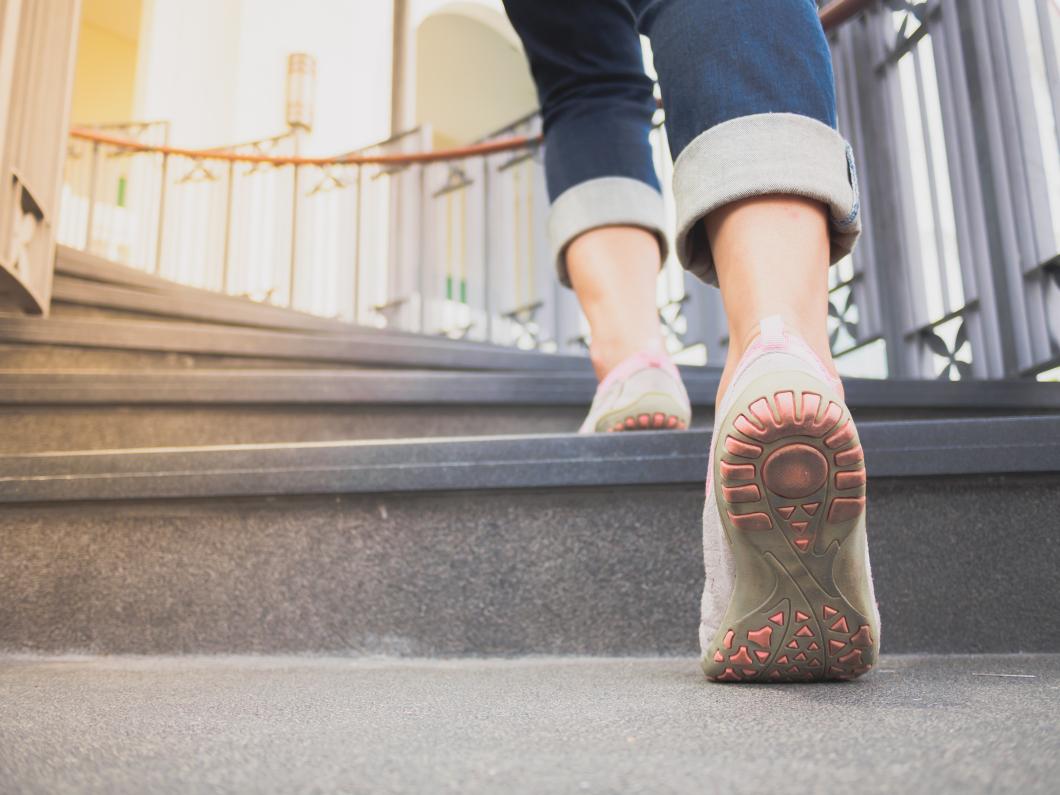 Vardagsmotion förbättrar hälsan avsevärt
