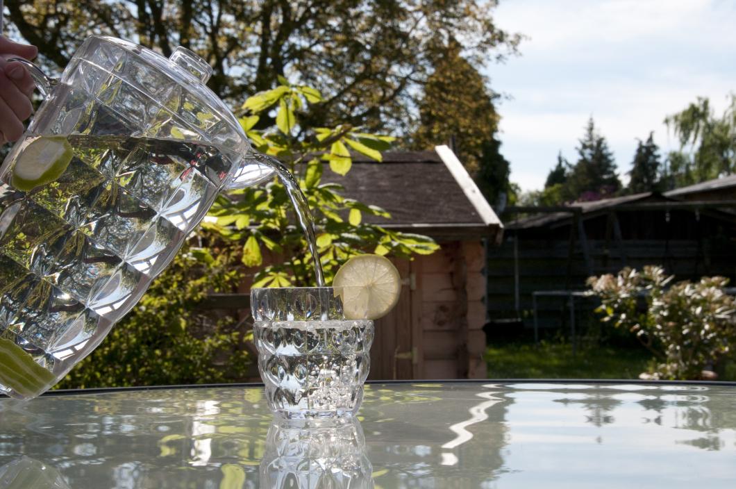 Sms ska ge svar på vilket dricksvatten som gör oss sjuka