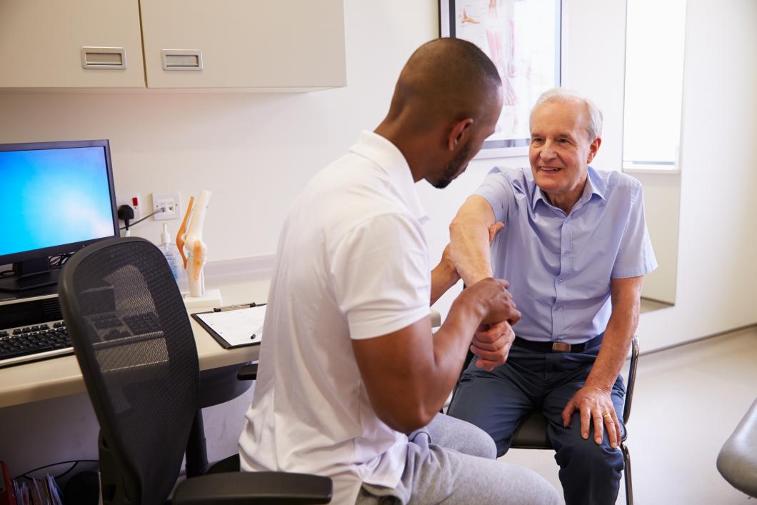 Nya riktlinjer för vård vid stroke
