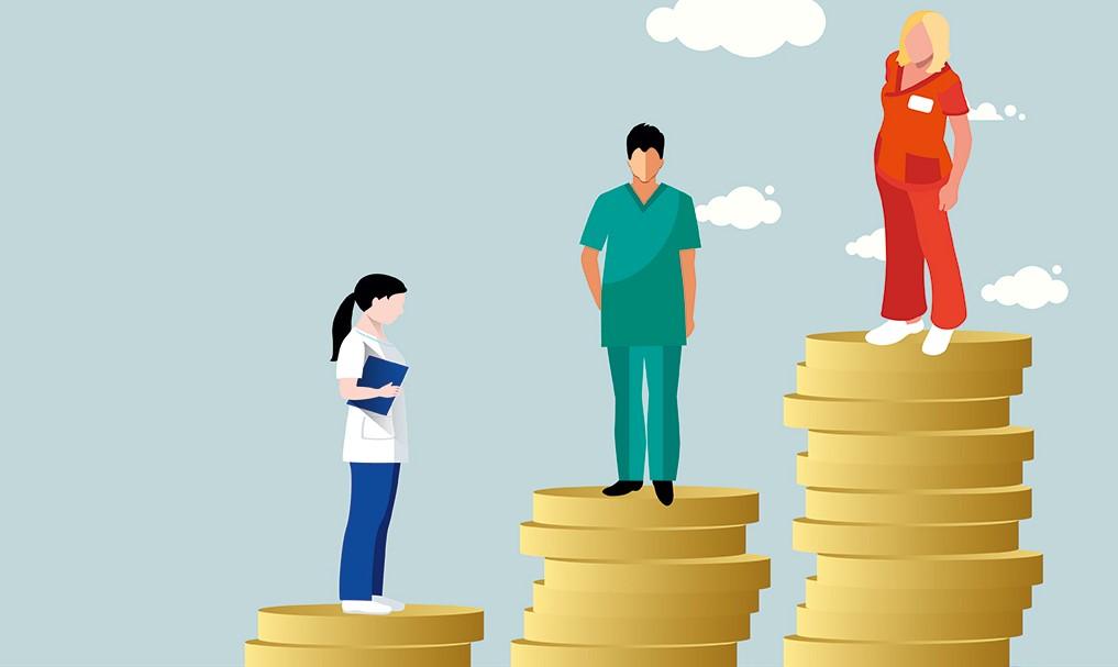 Lön i fokus på nationellt stormöte