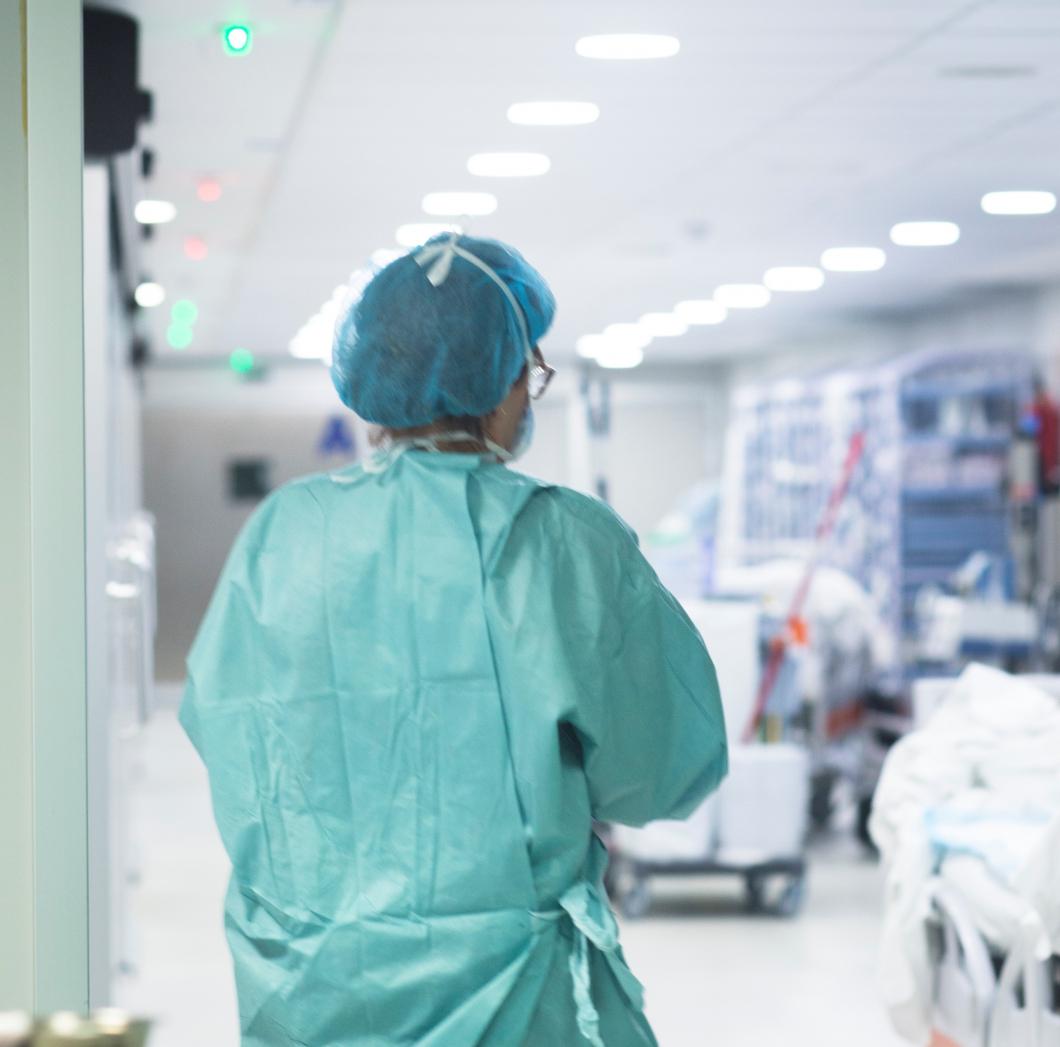 Lockar blivande specialistsjuksköterskor med prova på-tjänster