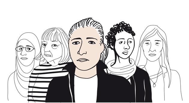 Ny webbkurs om mäns våld mot kvinnor