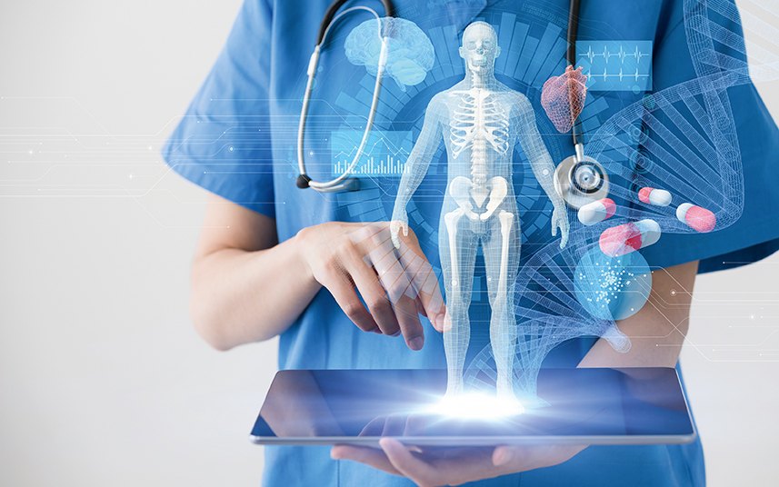Personalbrist och ny teknik sätter radiologin på prov
