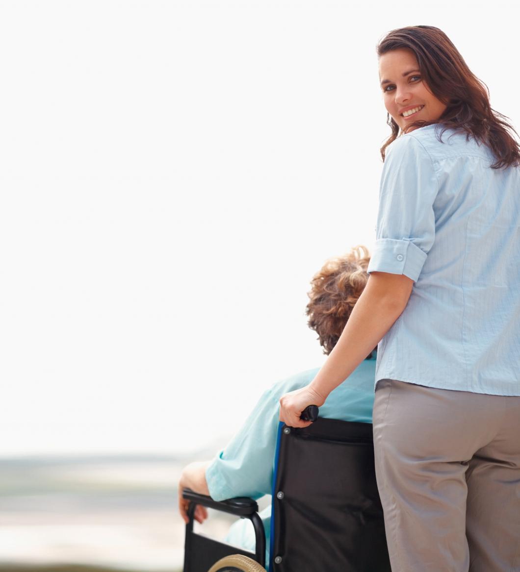 Statsbidrag har gjort äldrevården tryggare och roligare