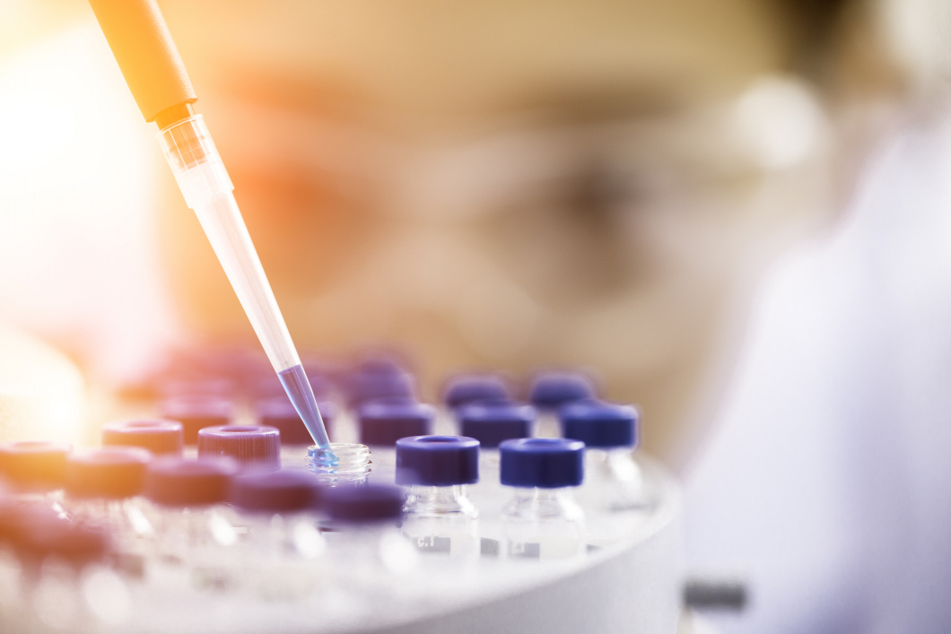 Fler nya biomedicinska analytiker tjänar 28 000