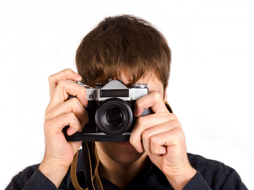 Foto- och filmförbud JO-anmäls