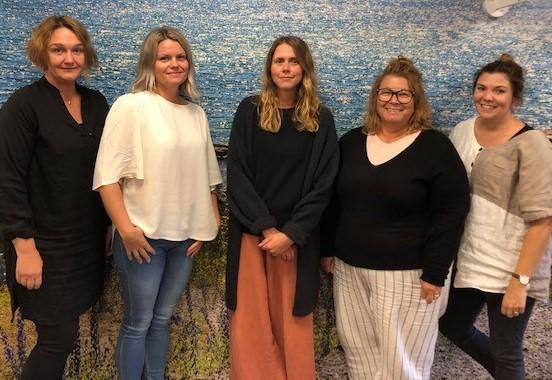 Gotland klarar bup-kö med sjuksköterskor i fronten