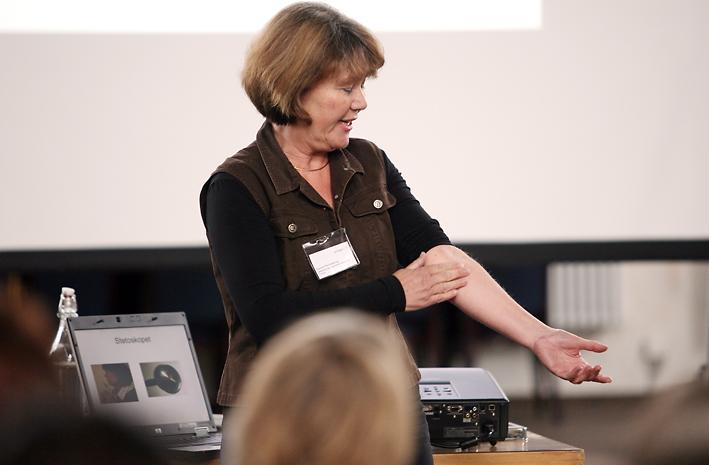 Vårdtåget i Gävle: Varnade för automatiska blodtrycksmätare
