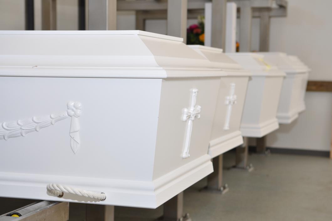 Föreslår betald begravning för donatorer