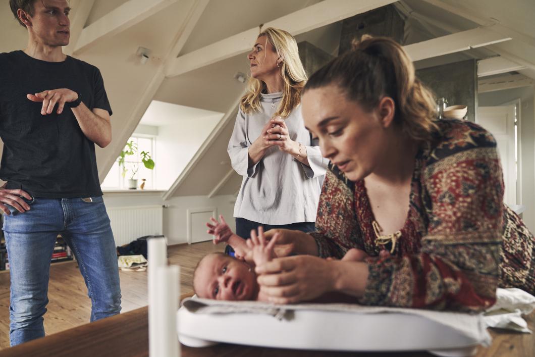 BB hemma gör familjen trygg