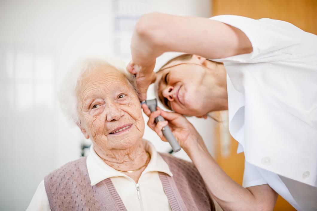Gräddfil för äldre på allt fler vårdcentraler