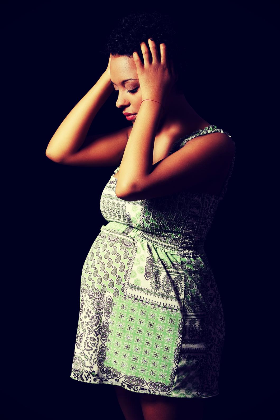 Huvudvärk under graviditet kräver vaksamhet