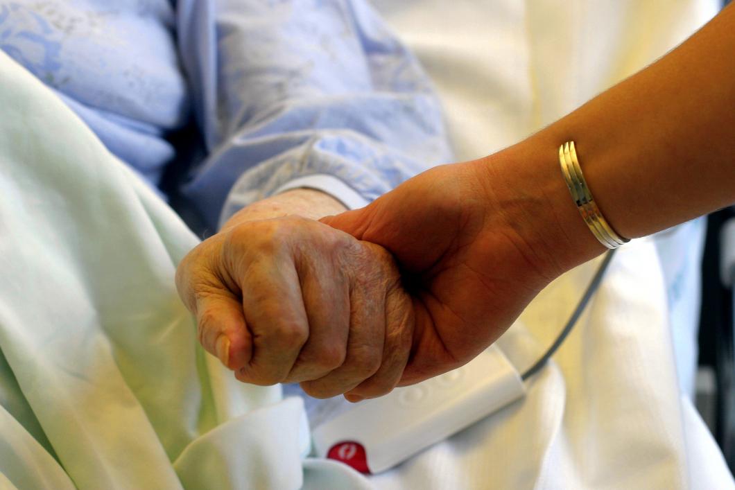 Satsning på bättre samverkan i vården kring äldre multisjuka