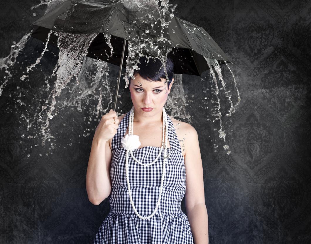 Blir värken värre vid dåligt väder?
